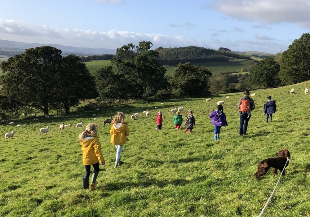 Childrens Outdoor Day Camp- 29th July