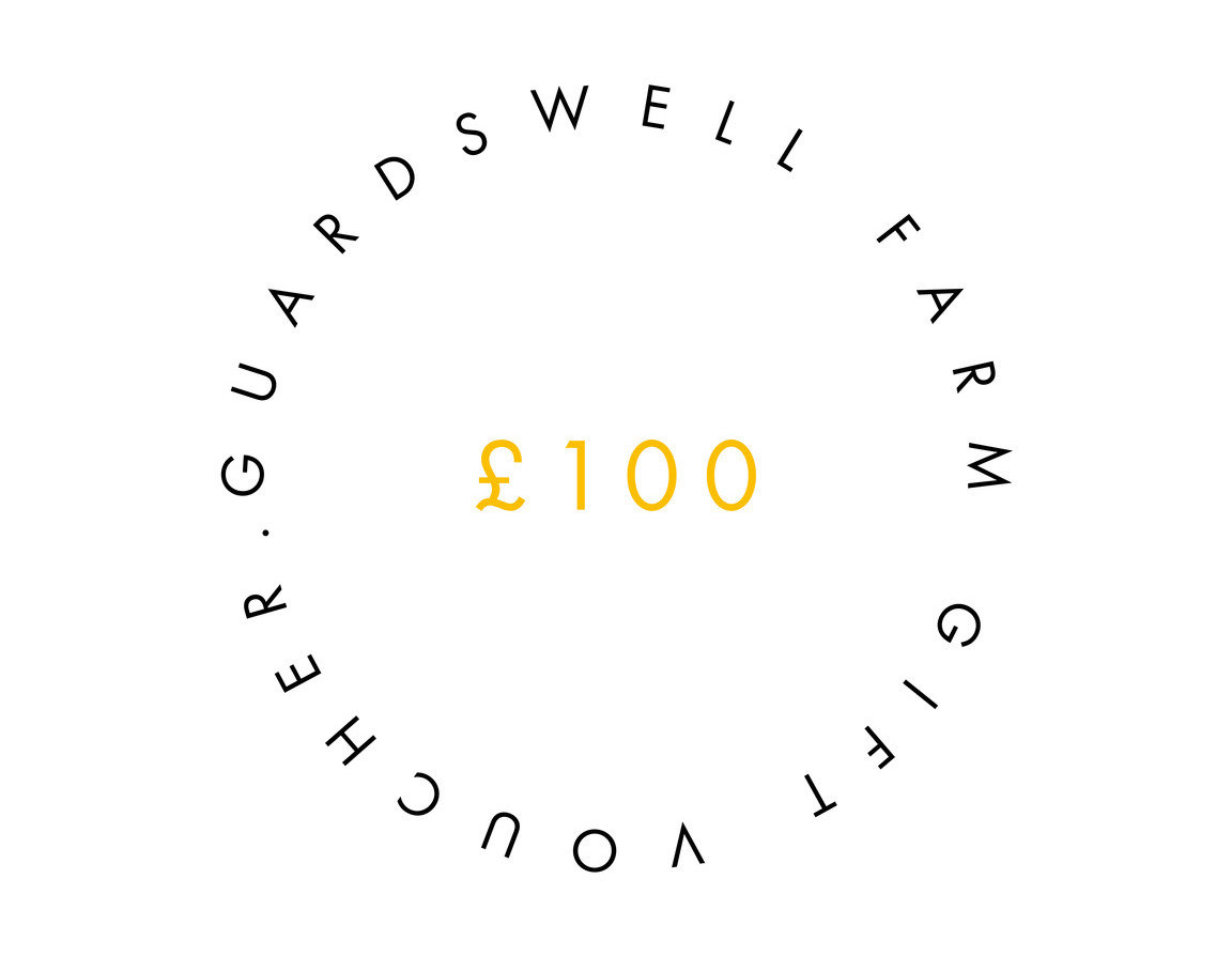 GUARDSWELL VOUCHER £100