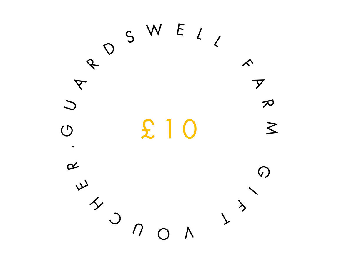 GUARDSWELL VOUCHER £10