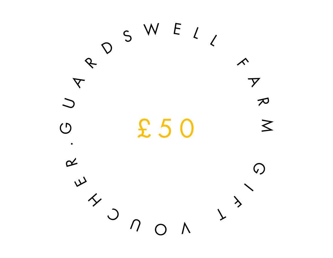 GUARDSWELL VOUCHER £50